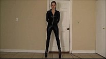 blowjob pov denial and tease catsuit love Lelu