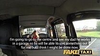 FakeTaxi - Rubia Hot porn videos