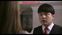 JAVTV.co - Korean Hot Romantic Movies - My Friend's Older Sister [HD]