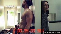 PORNFIDELITY Riley Reid Creampie Countdown | Porn Bios