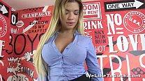 Секс девочек в коротких юбочках и в чулках видео онлайн