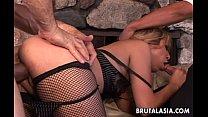 tai phim sex -xem phim sex Asian slut in an anal threesome