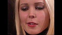 swedish girl emma as waitress rare clip
