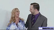 big titted housewife (cherie deville) like hard styl…