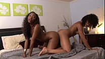 misty stone and chanel heart