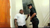 interracial cop bad cop Good