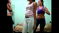 (2) bailando Argentas