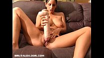 mass... a with pussy tight once her filling Pamela
