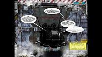 3D Comic: Galacticus 14 porn videos