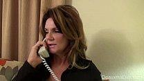 Mature Milf Deauxma call Lesbian Escort to Come...