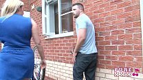PURE XXX FILMS The Spying Neighbour