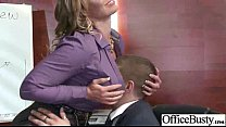 (eva notty) Big Tits Girl In Office Have A Hard Treat Sex movie-18