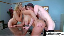hot slut office girl alison tyler and julia ann with big boobs bang hardcore movie 03