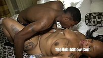 ... king bbc by out banged gets snicka booty Phat