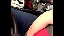 driving orgasm