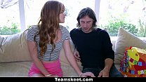 TeamSkeet - Compilation of Redhead Babes Gettin...