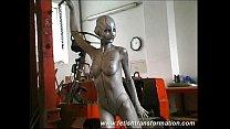 Crazy fetish transformation porn videos