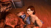 Mass Effect - Wrex - Full Compilation GIF, vijay mass intro Video Screenshot Preview