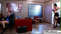 slut sexy girl sybil stallone with big round boobs in sex act in office video 29