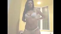 1 argentina modelo Brenda