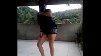 02 funk dançando brandão andressa Putinha