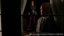 Wicked - Lex fucks supergirl porn videos