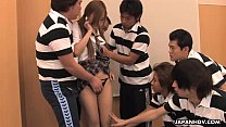 tai phim sex -xem phim sex Terrific Asian manager getting fucked by the bo...