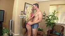 Порно фильм сексуальные блондинки смотреть