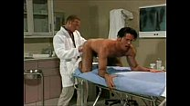 spanish in exam Prostate