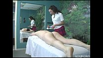 YouPorn - black masseuse
