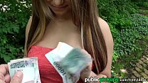 mofos   busty euro teen gets fucked in the park