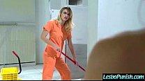 Hard Punishing Sex Between Wild Lesbos (natalia&nadia&skin) movie-28