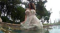 Underwater Hottie