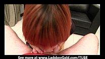 bareback tutu orange nanny Ladyboy