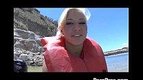 Kacey Boat Sex Slut