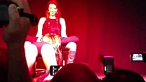 2015 eropolis hot live show martin Manon