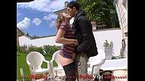 Orgasmes multiples pour cette folle de cul !! French amateur porn videos