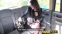Fake Taxi Street lady fucks cabbie for cash porn videos