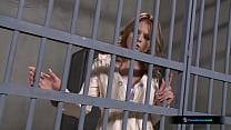 Natasha Brill And Goldie Divine Lesbian Prison Sex thumbnail