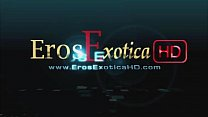 Exotic Ebony Lovers In Love