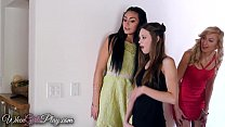 play girls when - malkova) (mia jones) (georgia - Twistys