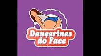 Izabella Manuela - DECE COM POPO ♪ DANÇARINAS D...