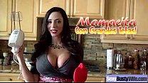 Hard Sex On Tape With Slut Bigtis Housewife (ar...