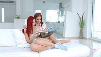 Entertainment by Sapphic Erotica - Antonia Sain...