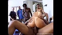 bbc with threesome dp Interracial