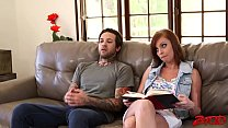 Britney Amber The Hot Mother In Law Give Tips T...