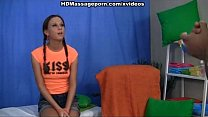 Teen fuck massage with hot squirt thumbnail