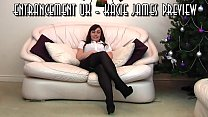 preview uk entrancement james Kacie