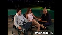 Naked MILF Jennifer Vale  is a lovely sight to see
