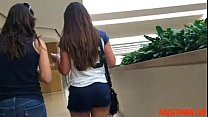Stepmother & Stepdaughters Phat Asses, HD Porn:...